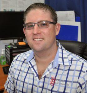 Chiropractor Ipswich QLD, Booval Chiropractic, Ipswich Chiropractor, Dr Scott Charlton