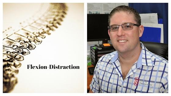 Flexion-Distraction