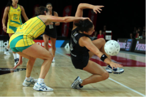 sports chiropractic netball injury