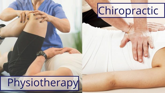 Chiro or Physio which is best for back pain?